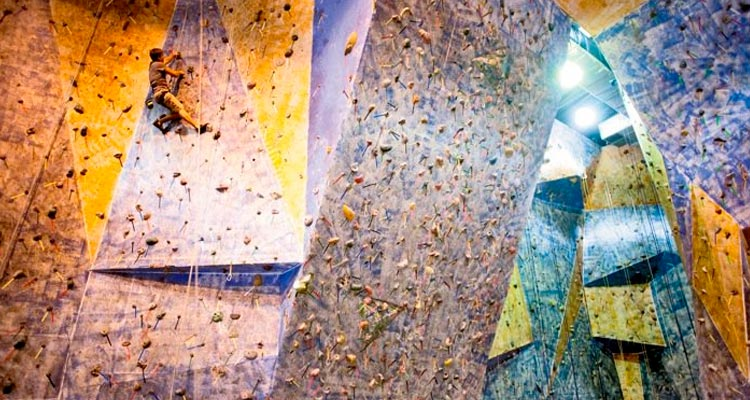 Escalada Indoor