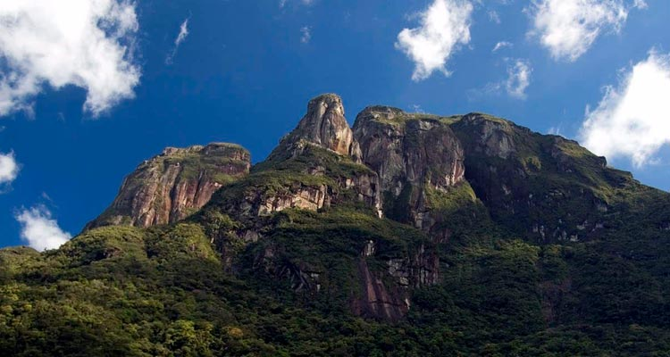 Serra do Marumbi