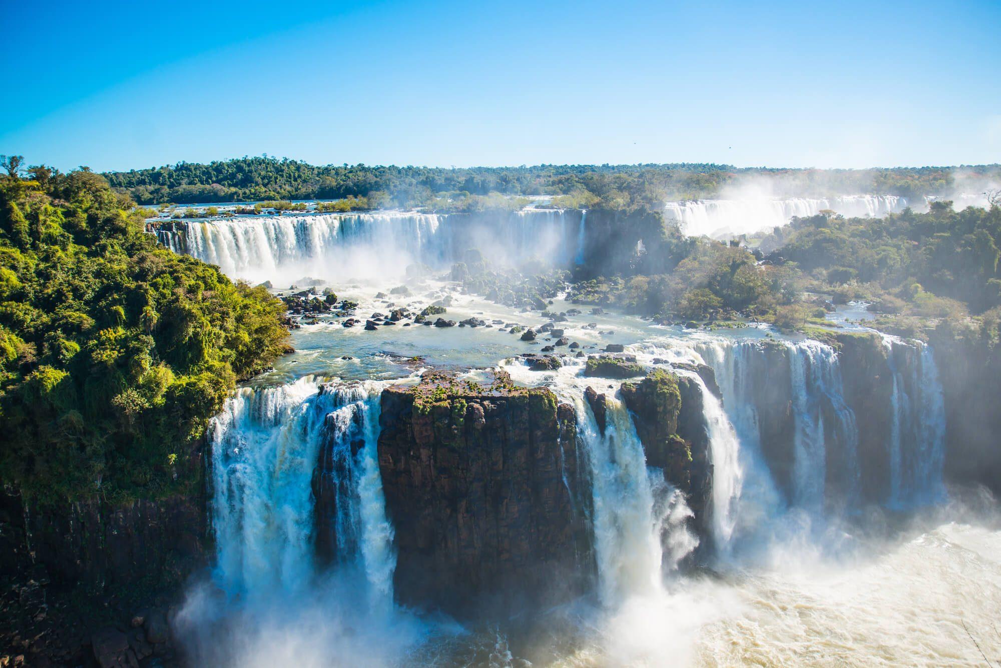 Viagem em baixa temporada: 5 lugares do Brasil para se conhecer