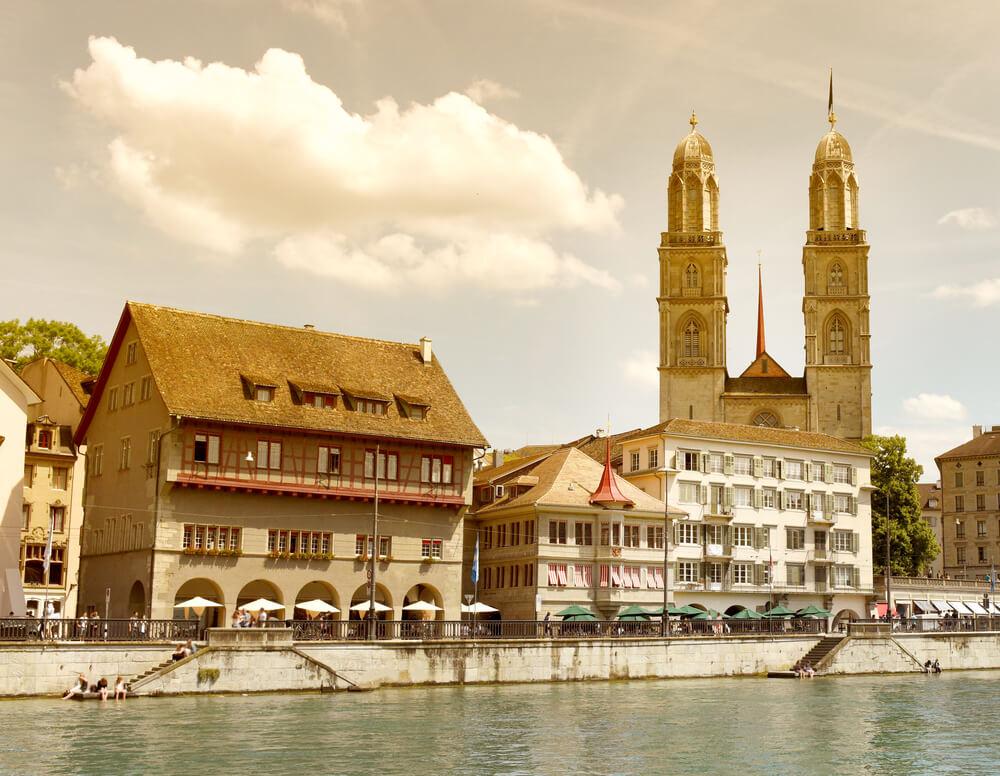 Como aproveitar o verão na Suíça de forma inesquecível