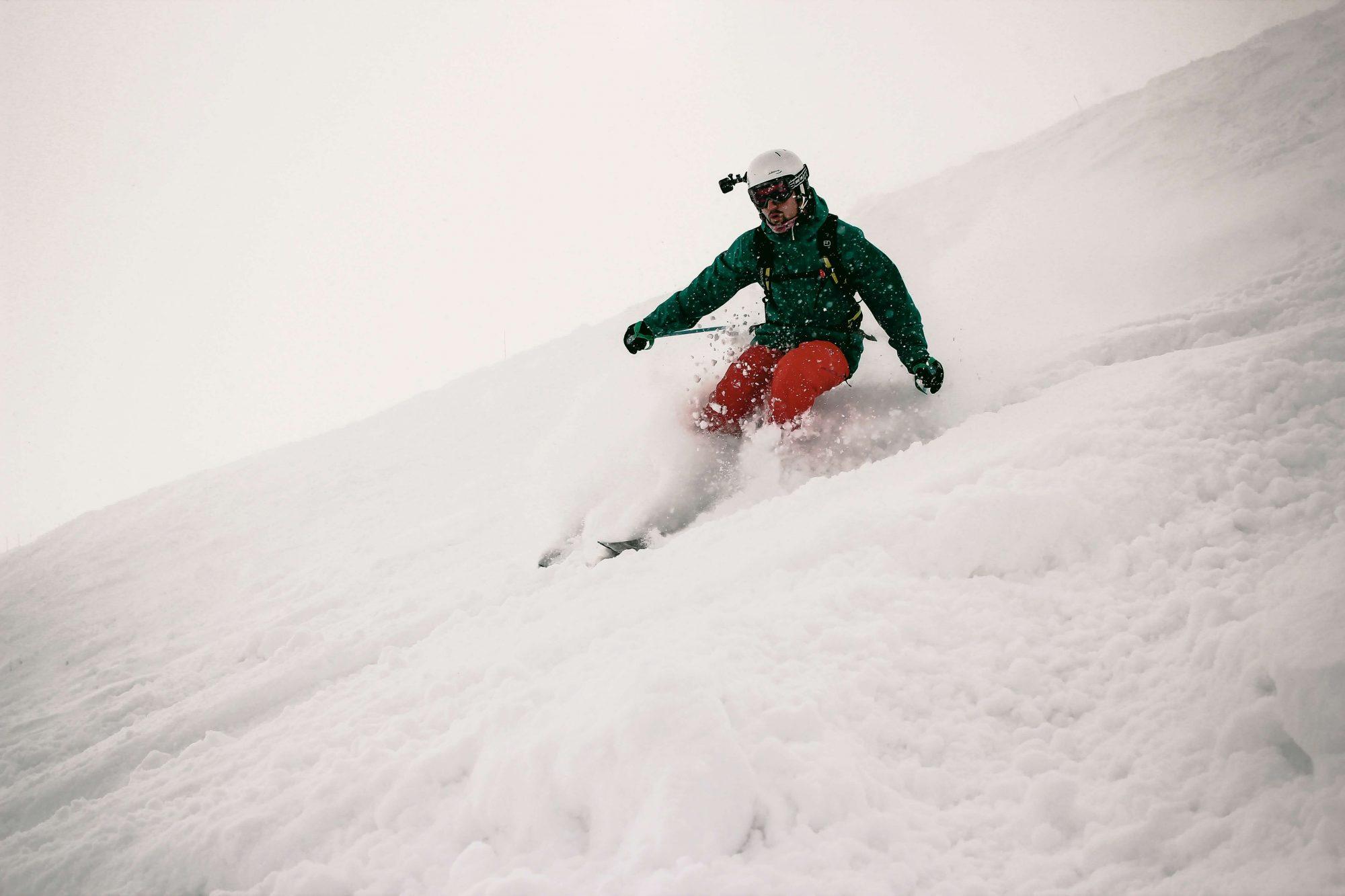 Vai esquiar pela primeira vez? Então confira 4 dicas essenciais!
