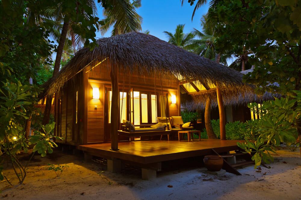 Hotel de selva: 4 destinos para apreciar e adentrar a natureza