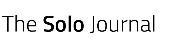 solojournal