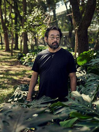 Ruy Tone - Meios de Preservar a Floresta